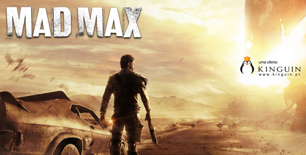 Giveaway: Mad Max