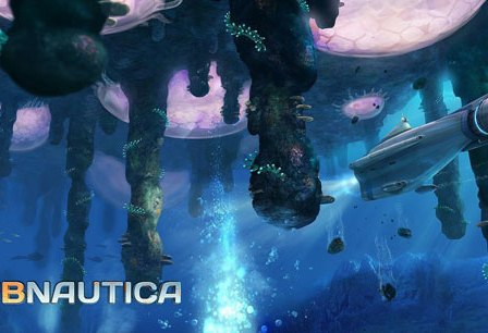 Subnautica: Gaming Portugal Indie Picks