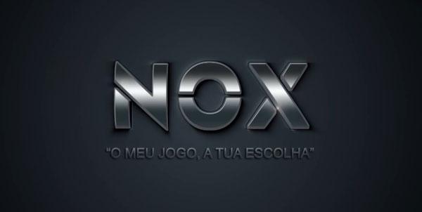Conhece a NOX