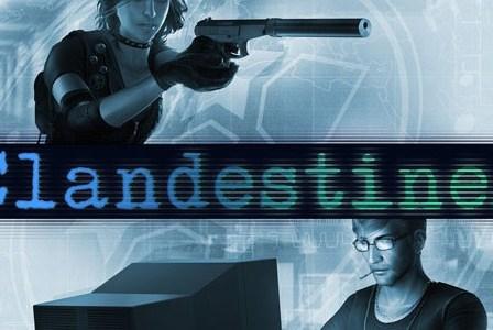 Gaming Portugal Indie Picks: Clandestine