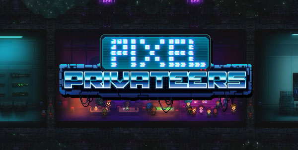 Já Ouviste Falar Do Pixel Privateers?