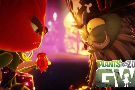 Plants Vs. Zombies GW2: Beta Multijogador Começa a 14 de Janeiro