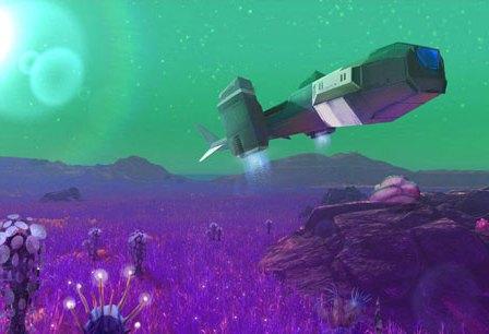 Planet Nomads: Mais Sobrevivência no Kickstarter