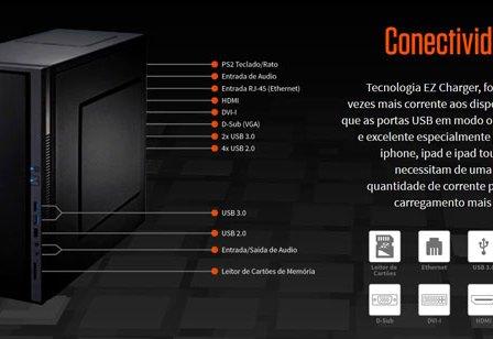 TSUNAMI anuncia gama de produtos específicos para Gaming