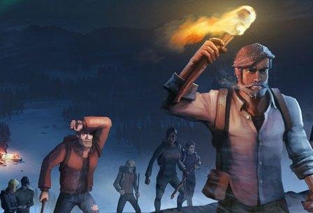 The Wild Eight Anunciado para PC e Xbox One
