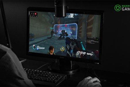 Razer lança software de livestream para gamers