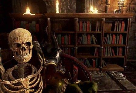 Kings and Heroes Chega ao Acesso Antecipado Steam