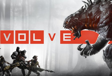 Evolve Vai Mesmo Virar Free-to-Play