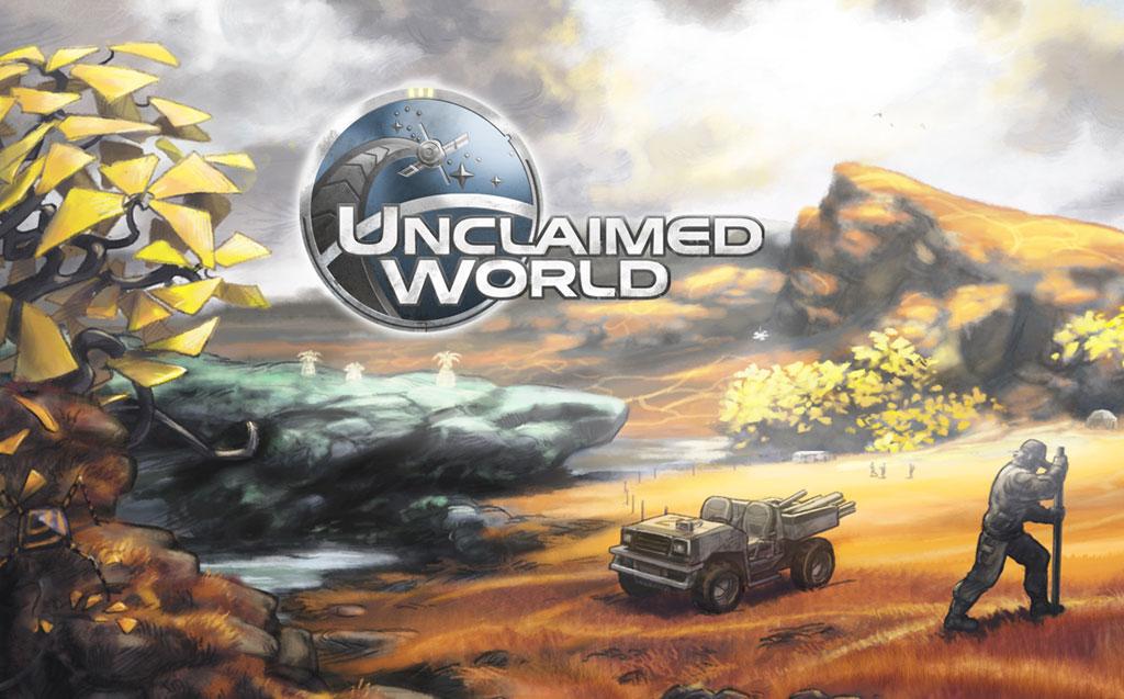 Unclaimed World