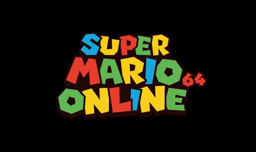 Super Mario 64 Online