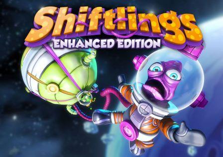 Shiftlings: Enhanced Edition