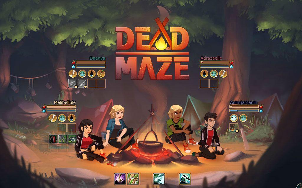 dead-maze
