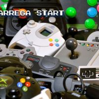 Carrega Start: A Excelência do Retrogaming