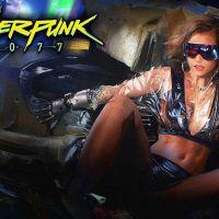 Cyberpunk 2077 Continua a Impressionar