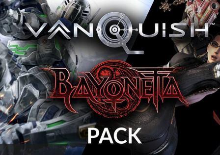 Bayonetta-Vanquish1