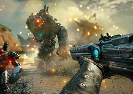 E3 2018 Destaque: Rage 2
