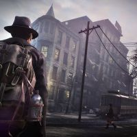 The Sinking City: Opinião