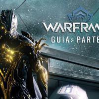 Warframe Guia: Parte 5 (Build Para Excalibur)