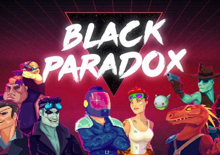 black-paradox