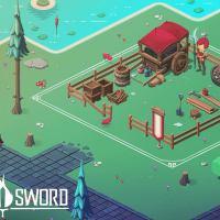 Ember Sword: Um MMORPG Grátis que Parece Interessante