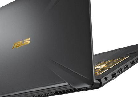 ASUS TUF Gaming FX705GD