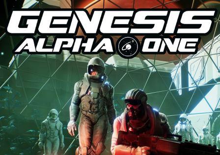 genesis-alpha-one