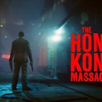 The Hong Kong Massacre: Acção e Violência