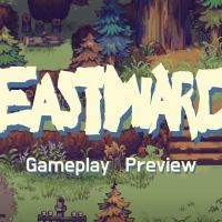 Eastward: Próxima Pérola da Chucklefish?