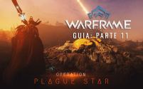 Warframe Guia: Parte 11 (Plague Star - Titania Build)