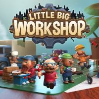 Little Big Workshop: Opinião
