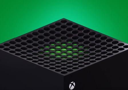 Xbox Series X e Nova Geração De Consolas