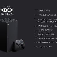 O Que Esperar da Xbox Series X?