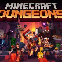 Minecraft Dungeons: Opinião