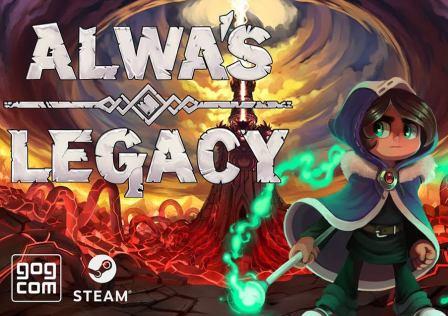Alwas Legacy