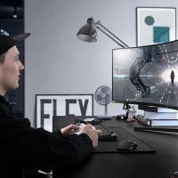 Samsung anuncia lançamento mundial do novo Monitor Curvo para Gaming: Odyssey G9