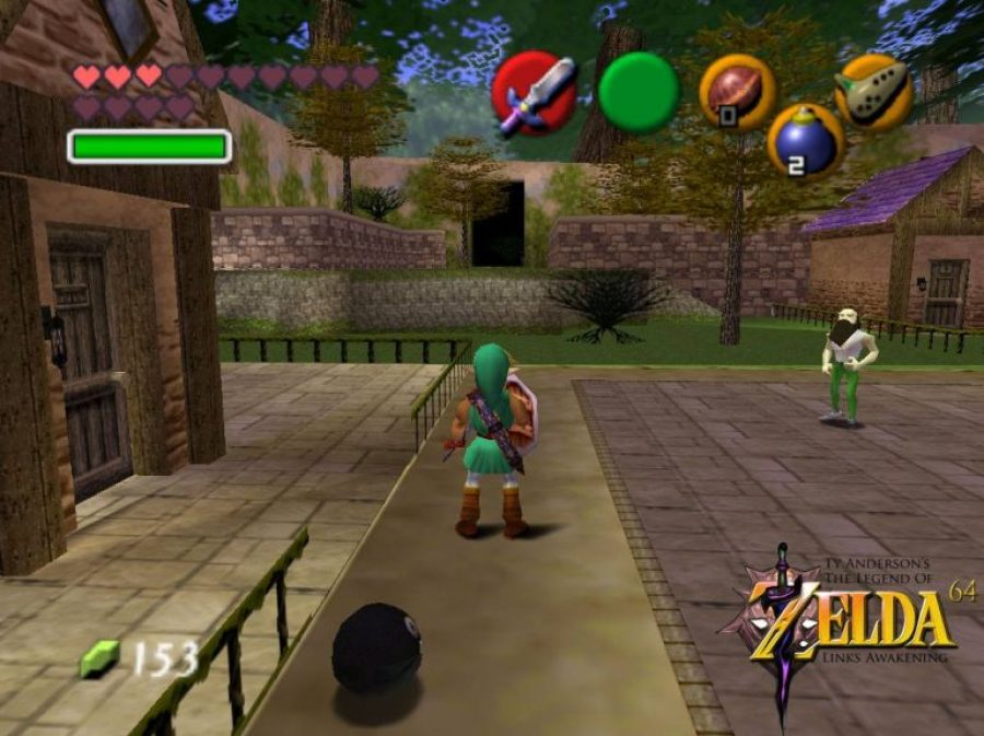 Link's Awakening 64 Screenshot 14
