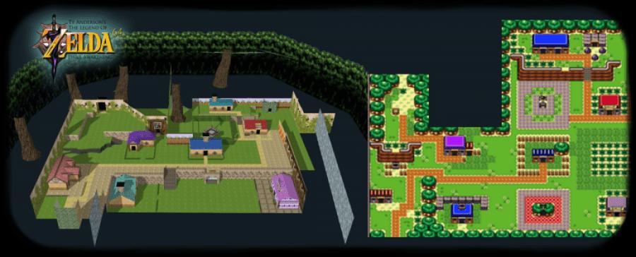 Link's Awakening 64 Screenshot 3