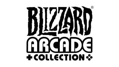 Blizzard Arcade Classics