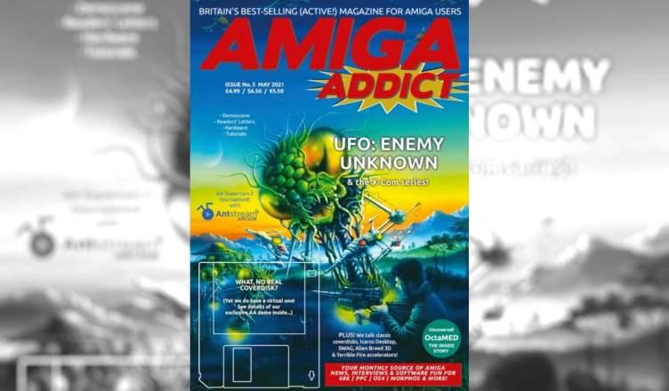 Amiga Addict 5