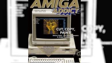 Amiga Addict #6