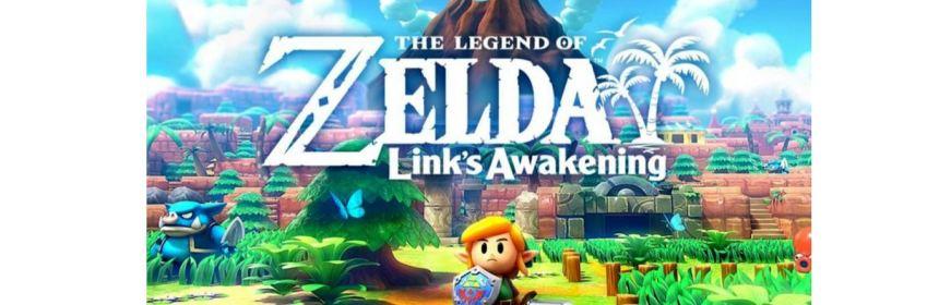 7 link's awakening remake development secrets and oddities