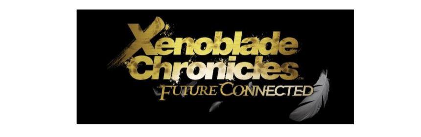 xenoblade chronicles de futures connected logo