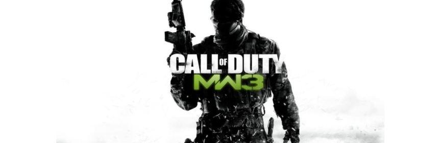 modern warfare 3 remastered logo