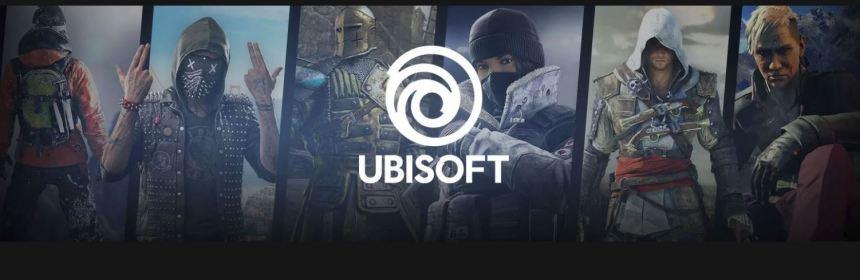 ubisoft spring sale extended logo