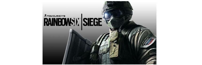 rainbow six siege title screen logo