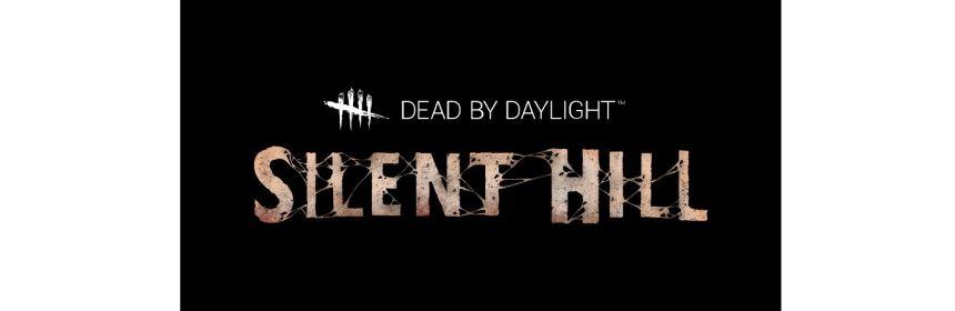 silent hill dead by daylight logo
