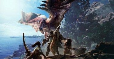 Resident Evil 7 sales have surpassed 9 Million and Monster Hunter World sales Top 17 Million