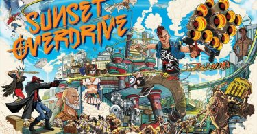 Insomniac Games Director says that he wants to make another Sunset Overdrive Game