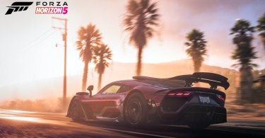 Forza Horizon 5 will run at 4K30 FPS on Xbox Series X, and It will feature a 60FPS Performance Mode