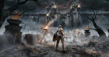 Demon Souls Remake PlayStation 4 Version found in PlayStation Database